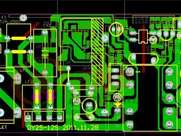 LED單電池驅動電路設計方案