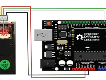 基于HVC-P2面部识别和SEN0188指纹验证的安全电路设计到底安全吗?