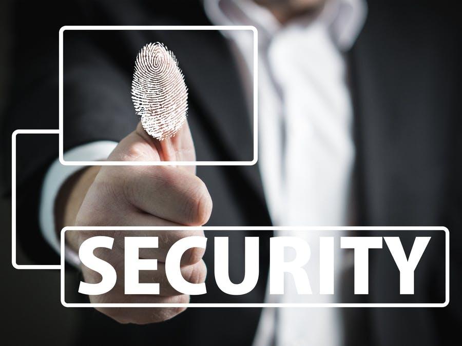 解決鑰匙煩惱的智能指紋鎖設計
