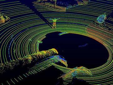 谷歌最新家用雷达系统,可进行生命体征监测