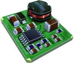 基于LMZ20501微型模组的开关电源电路设计