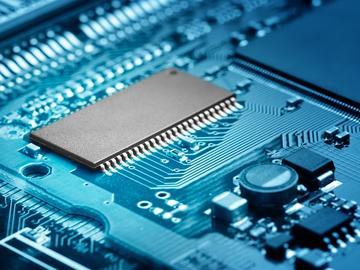基于ATmega328微控制器的嵌入式设计硬件电路设计
