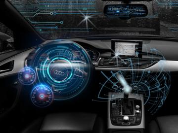 SM8S33、TVS瞬态抑制二极管在汽车上的问题与应用(技术文档)