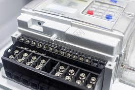 基于80C51单片机的智能电表设计