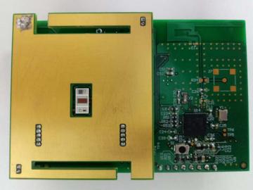 基于AFE4900的多功能护理监护仪电路设计
