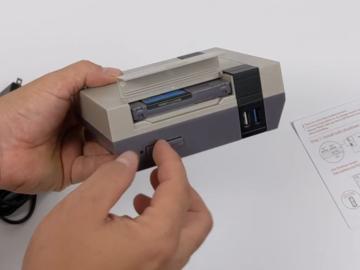 全新RetroFlag NesPi 4保护壳, 带有SSD墨盒适配器的Raspberry Pi 4 Case评测