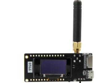 基于ESP32+LoRa Mesh技术的太阳能抗灾通信网络电路方案设计