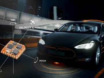 恩智浦将推出整合Septentrio公司的GNSS和V2X的参考设计开发板