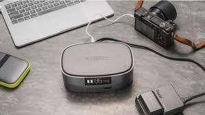 为便携式设备快速充电设计方案