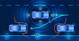 智能汽车硬件电路系统的设计