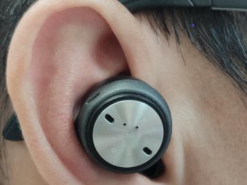 基于Qualcomm QCC5121 有自动感测拨放功能的TWS耳机
