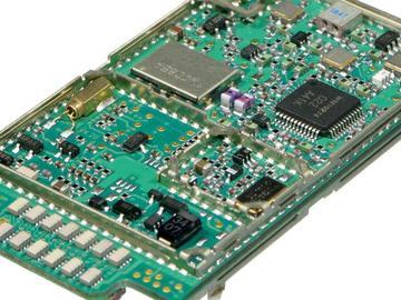 基于MSP430为控制核心的设计方案