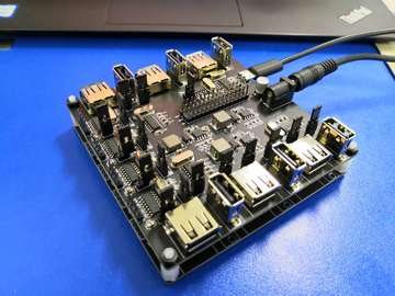 USB扩展转串口 1扩12+4串口 调试专用