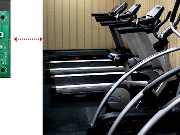 基于TI CC2541的BLE智能型健身计数器方案