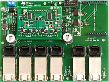 TI新一代 PSE 控制器加速设计方案
