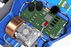 基于二极管的简易超级电容器充电电路设计