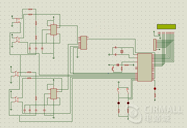 单片机新玩法:你也能做出实用的电阻电容测量仪!