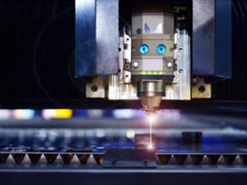 基于高分辨率DAC DAC11001A的高精度激光打标系统电路设计