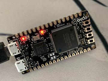 简约不简单,基于双核Cortex-M33微控制器的OKdo E1开发板评测