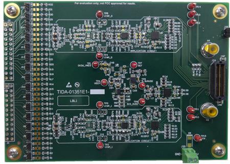 用于超聲成像系統的連續波 (CW) 信號調節子系統
