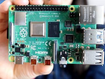 树莓派劲敌问世:RISC-V 国际开源实验室发布了首个可运行 Linux 系统的 RISC-V 架构微型计算机 PicoRio