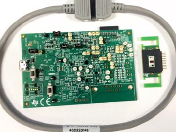 基于AFE4420的可穿戴光学心率监测模块电路设计