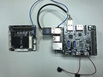 基于Actions S500 搭配Alexa及Google Voice智慧音箱方案