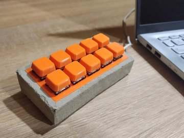 手把手教你制作基于Arduino的宏键盘