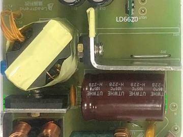 基于通嘉科技 LD6620, LD5763C1与LD8526 的USB PD3.0协议NB电源适配器方案