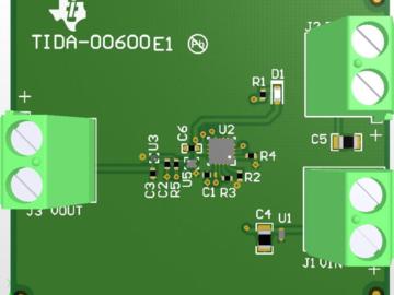 基于LP5907与CC2530 ZigBee无线 MCU的电源和电池管理参考设计