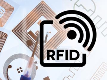 8个经典无线射频识别(RFID)优选方案