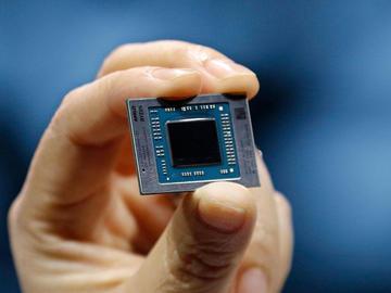 Ryzen 4000用單芯片是為了更好的能耗比, 沒PCI-E 4.0因為筆記本暫時用不上