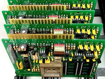 基于PAC5223的智能电表电路设计