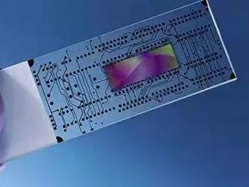 基于生物传感器的电路设计方案可以快速检测新冠肺炎