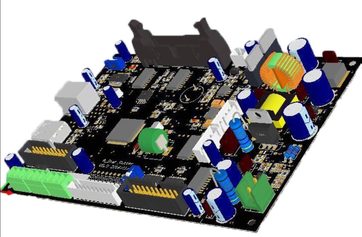 2018最新整理Altium Designer原理圖PCB封裝3D庫文件