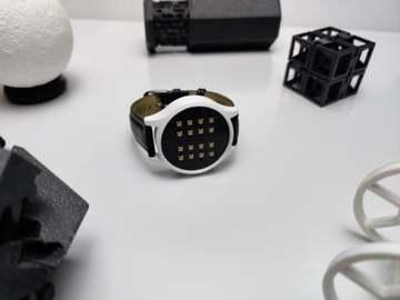 基于Arduino 的二进制手表
