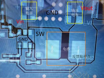 少花冤枉钱,Buck转换器PCB设计需要注意这些原则