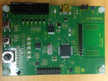基于ST STM32F401 BLE紫外线监测方案