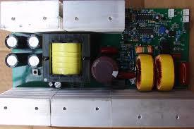 基于STM32的逆变电源系统的设计与实现
