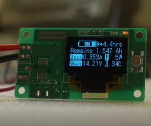 电池管理电路设计合辑