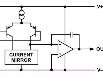"""教你如何掌握IC放大器中那些""""去耦""""、""""接地"""""""