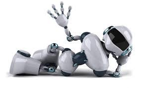基于三方超声波测距方法设计的自主行走机器人系统
