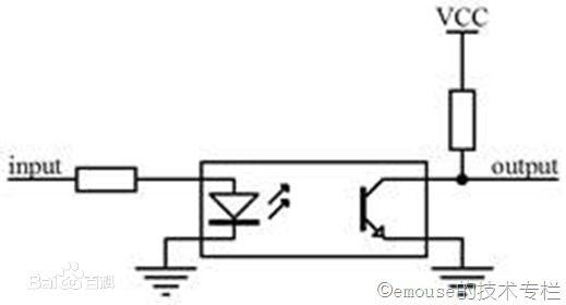 tlp2362隔離電路