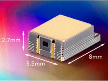 AR智能眼镜上的黑科技—TDK超小型激光模块