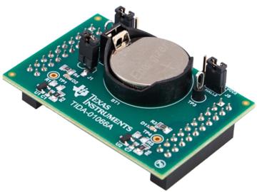 基于CC1310适用于1GHz以下频段的低功耗车门车窗传感器电路设计