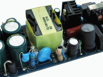 基于AP3029驱动串联WLED应用的电路方案设计