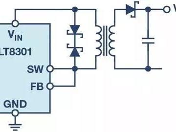 拒绝光耦合器,这些款有趣儿的解决方案了解一下?