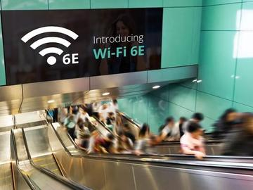 Wi-Fi 6 应用在望 或再掀物联网发展热潮