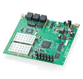 基于ADuM5000的电机驱动隔离电源电路设计