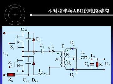几种不对称半桥驱动电路介绍及分析